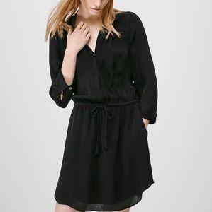 Babaton dress aritzia